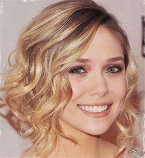 model rambut wanita 20 model rambut pendek ikal terbaik dan populer trend
