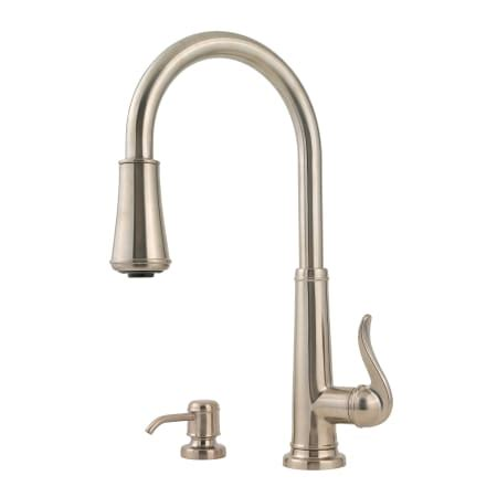 mobili pfister pfister gt529 yp kitchen faucet build