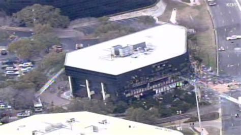 Irs San Antonio Office by Source Plane May Been Loaded With Fuel