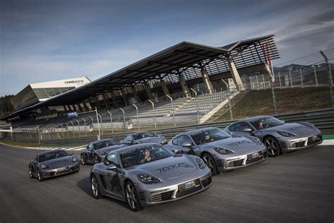 Porsche Viert Rig by Der Perfekte Einstieg In Die Welt Des Motorsports