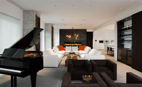 yorkville penthouse by cecconi