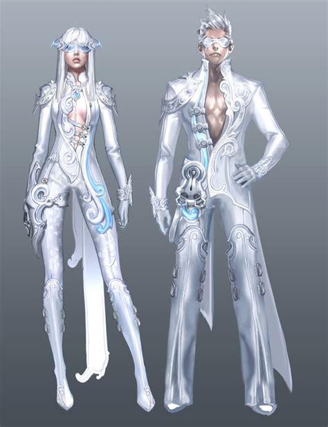 design concept fashion aion 4 5 armour concept art armo pinterest male