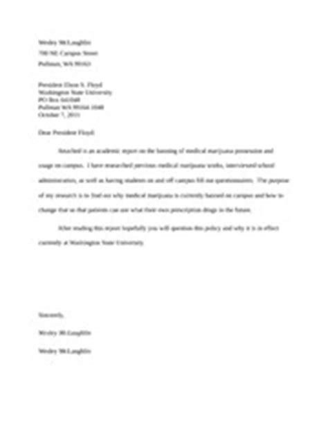 Transmittal Letter For A Research Term Paper Letter Of Transmittal