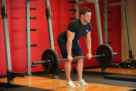 bench barbell row like to bench do these exercises to prevent shoulder