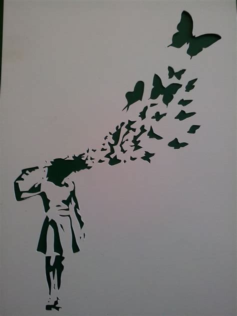 banksy by mcspembo on deviantart