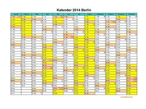 Kalender 2014 Zum Ausdrucken Kostenlos Jahreskalender 2014 Word Zum Ausdrucken 12 Kostenlose