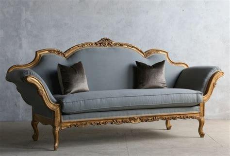 antik sofa italienische polsterm 246 bel sorgen f 252 r unschlagbare eleganz