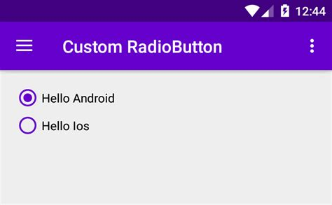 android button color can t change radio button color on android stack overflow