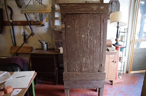 Rustic Kitchen Pantry by Late 19thc Rustic Kitchen Pantry Stalking Cat Antiques