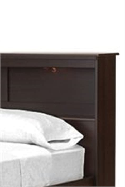 lighted bookcase headboard bayfield bay 01 by lang slim s home furnishings lang