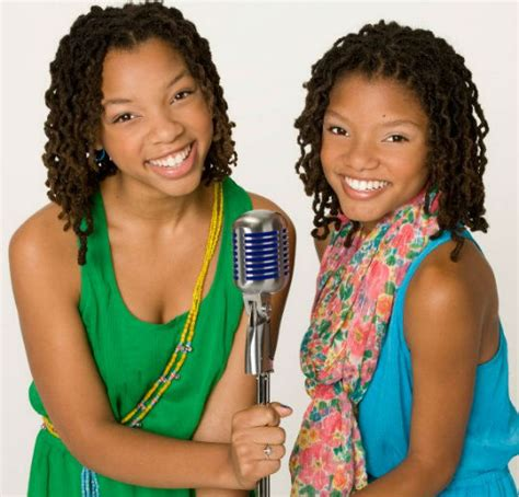 chloe and halle bailey acting next big thing season 5 austin ally wiki