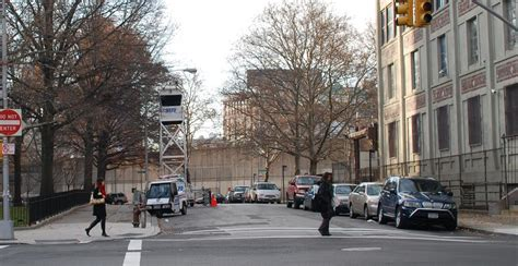 farragut houses nypd sky watch deployed at farragut homes dumbo nyc