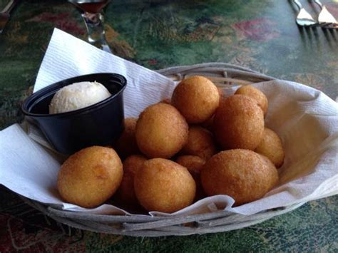 best hush puppies photo1 jpg picture of pearl s saltwater grille tripadvisor