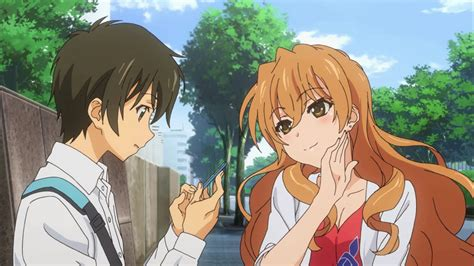 golden time anime review the anime store