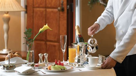 Room Service Club by Club Auckland Luxury Hotel The Langham Auckland