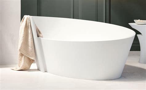vasca freestanding la vasca per valorizzare il bagno cose di casa