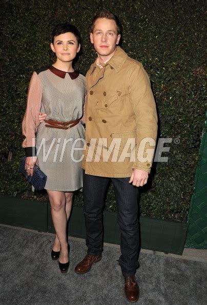 The New Cool Couples Chris Ginnifer And Maggie by Ginnifer Goodwin Comes Out With Josh Dallas New York