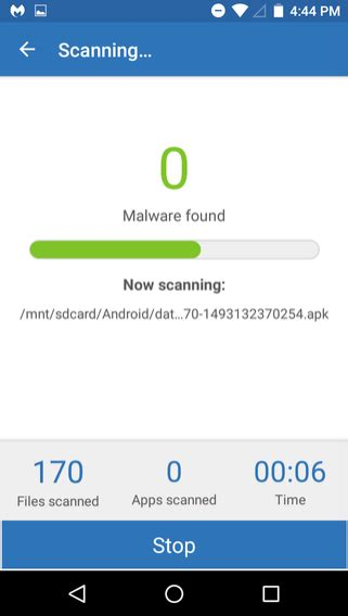 mobile anti malware how to remove malware viruses from android phones oreo