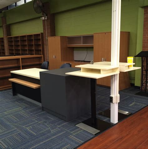 bci paramus high school media center redesigned by bci