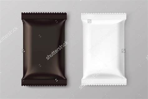 chocolate wrapper templates  sample