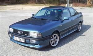 B3 Audi Audi 80 Kamei B3 1990 Sprzedane Gie蛯da Klasyk 243 W