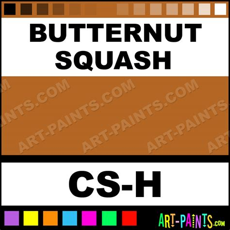 butternut squash historical color sticks casein milk paints cs h butternut squash paint