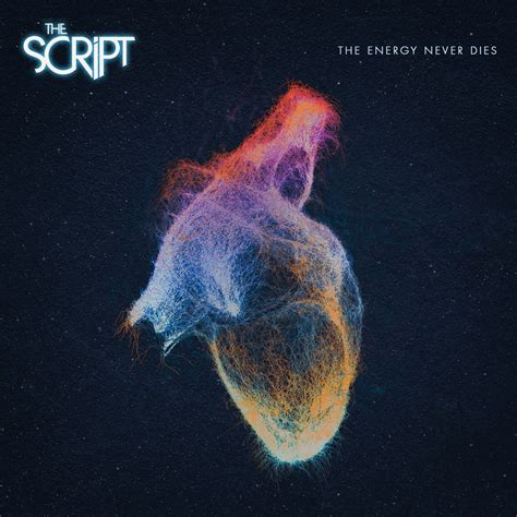 Cd The Script No Sounds Without Silence Lokal the script no sound without silence on behance