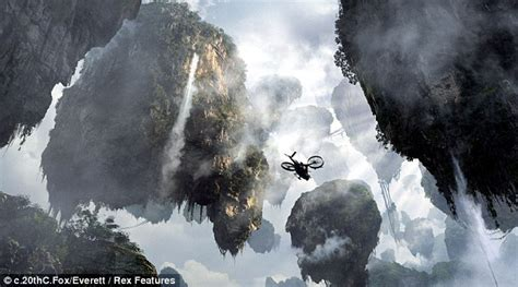 avatar film in china chinese national park offers 163 10 000 challenge to anyone