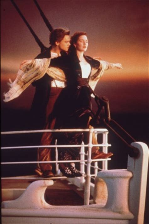 people fly out of boat how to recreate titanic movie s i m flying scene on