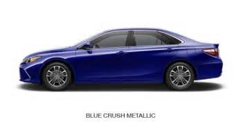 2015 camry colors 2015 toyota camry review price colors pictures mpg