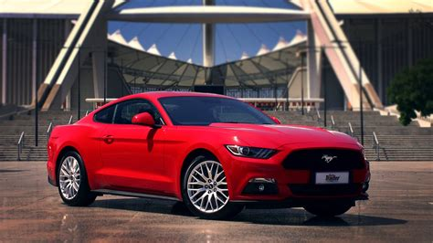 Mustang Autotrader by Autotrader South Africa Drives The All New Ford Mustang