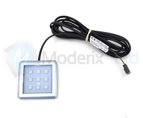 Rgb Led Cabinet Lighting by Rgb Led Color Changeable Cabinet Shelf Light