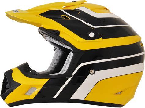 afx motocross helmet afx fx 17 vintage yamaha dirt bike motocross helmet see