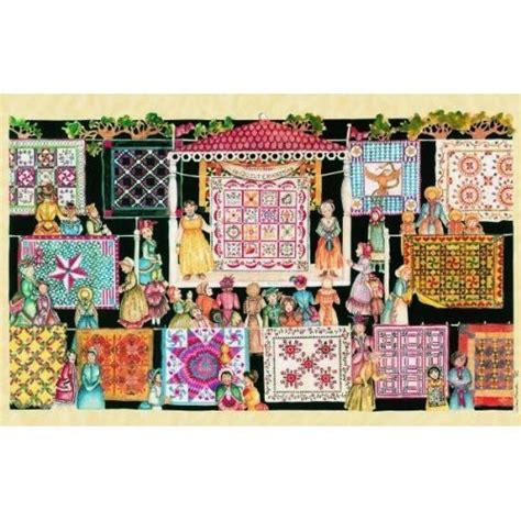 The Quilt Show Puzzles by Amish Quilt Designs Patterns Of Lancaster County