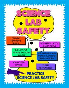 Lab Safety Essay by Science Lab Safety Is Important Projects For Your Classroom Safety Quotes