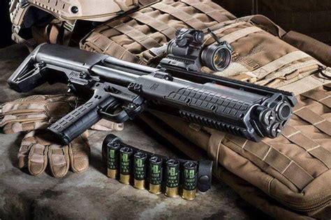 keltec shotgun the ultimate home defense shotgun you