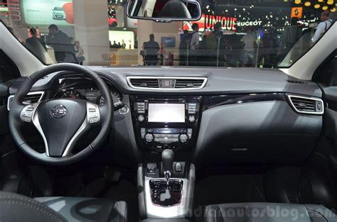 nissan qashqai interior 2016 2016 nissan qashqai interior united cars united cars