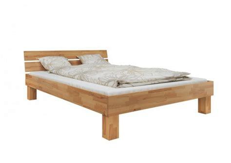 bett 120x200 massivholz einzelbett futonbett 120x200 buchebett massivholz natur