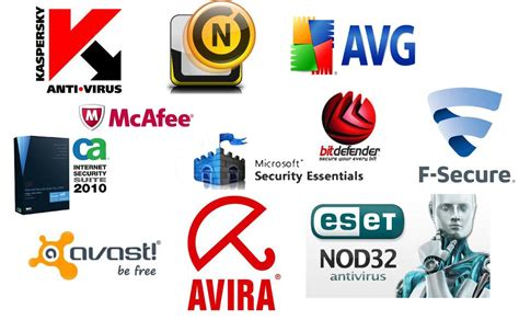 Anti Virus the top 5 free and paid antivirus software 2016 computers nigeria