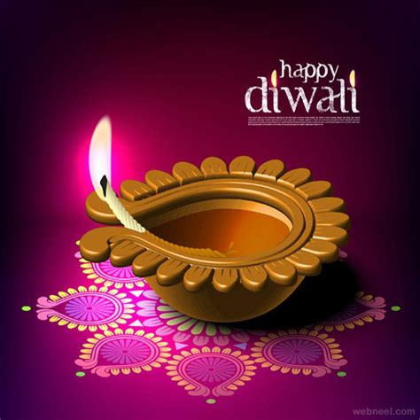 diwali cards 50 beautiful diwali greeting cards designs for you part 2
