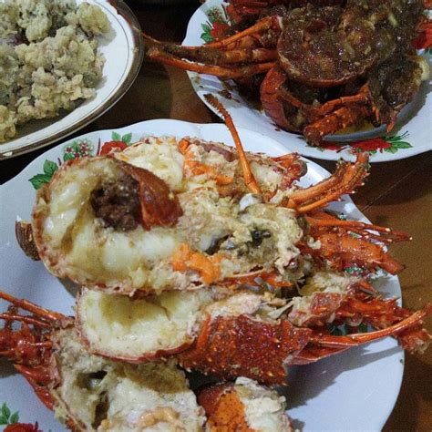 spot berburu olahan lobster  jogja dibayangkan