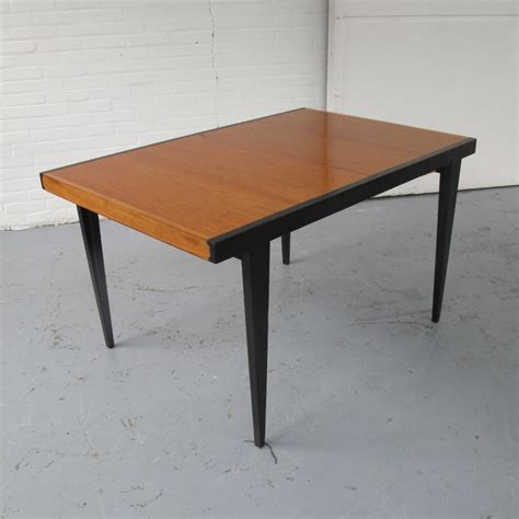 vintage dining table 1960s 68159