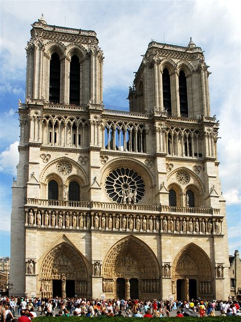 notre drame de paris notre dame de paris historical facts and pictures the history hub