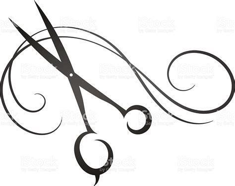 hair salon clip salon scissors clipart clip images 13017