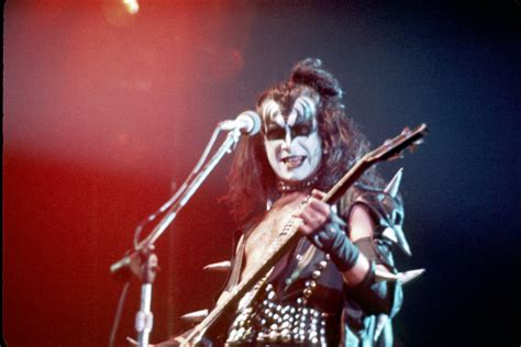 Gene Simmons Gets by Gene Simmons On Prince S How Pathetic That He
