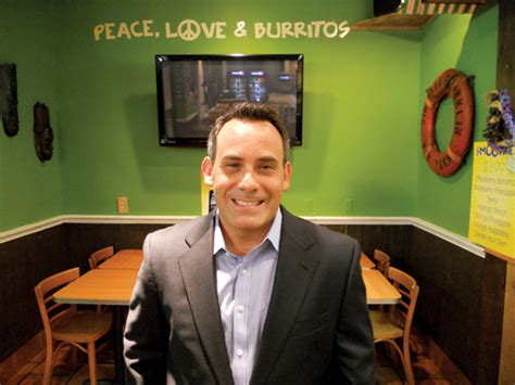 Syracuse Undergrad Alum To Mba by Lerner Alum Turns School Project Into Successful Franchise