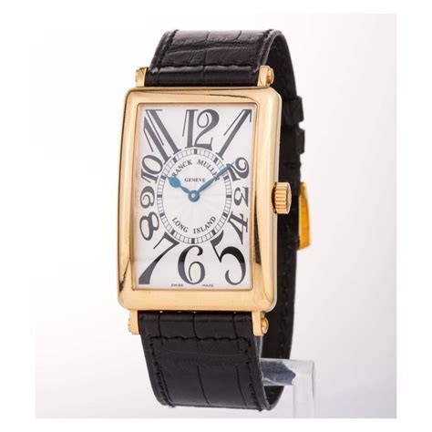 Franck Muller Master Complications Automatic 2 franck muller yellow gold island master complications automatic wristwatch for sale at 1stdibs