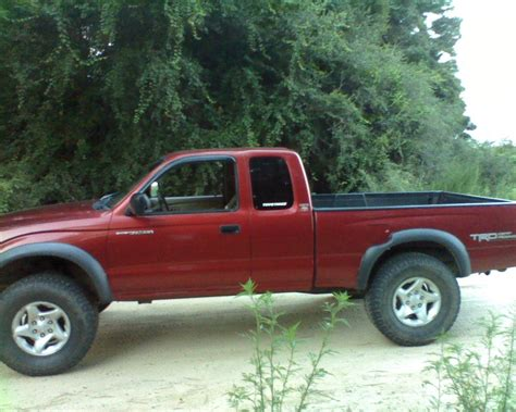 Toyota Trd For Sale 2001 Toyota Tacoma Trd For Sale