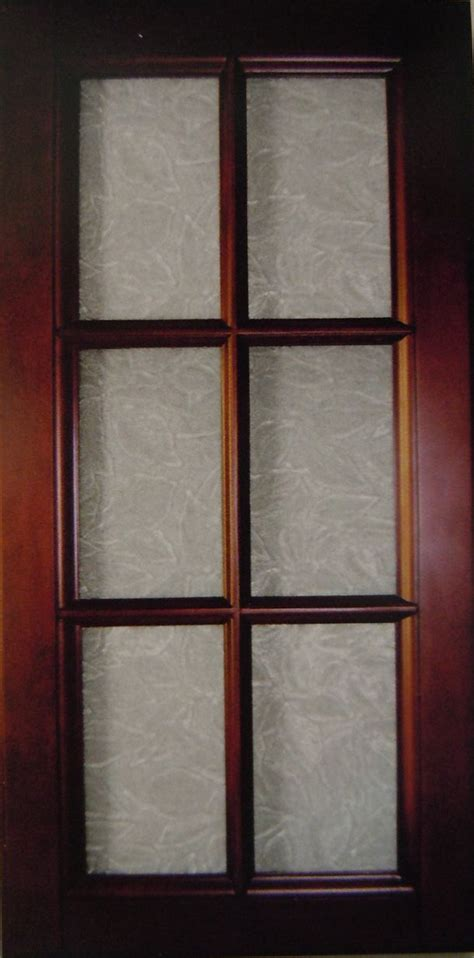 kitchen cabinet doors with glass panels rta kitchen cabinet discounts maple oak bamboo birch