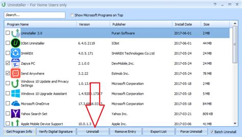 how to install uninstall windows programs in bulk how to batch uninstall windows program gizmostorm